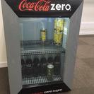 ⭐︎激レア⭐︎コカコーラ 冷蔵ショーケース Smartop60 冷蔵庫