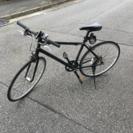 街乗り最適 osso ロードバイク