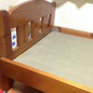 【7月初旬までのお引き取り希望】二段ベッドの片割れです
