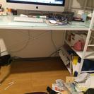 パソコンテーブルお譲りいたします。