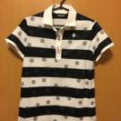 ☆Munsing☆マンシング☆レディースポロシャツ