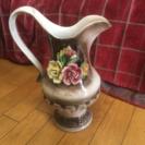 イタリアバッサーノ製花瓶