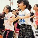 ダンス大好き!ちびっこ大集合!!