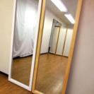 交渉中⭐︎大きな鏡☆180cm×60cm☆