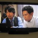 Panasonic 32インチテレビ  2011年製   お譲りします。