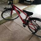 自転車超美品