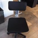 コンパクトな椅子差し上げます!