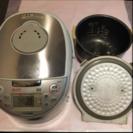 【TIGER】IH炊飯ジャー JKC-J100 5.5合炊き