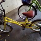(商談中)自転車売ります。引き取り...