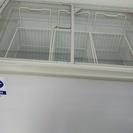 【業務用】冷凍ショーケース W100cm