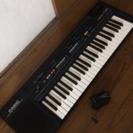 CASIO電子ピアノ CasiotoneCT-808
