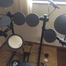 YAMAHA 電子ドラム