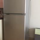冷蔵庫2000円で譲ります!