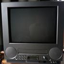 中古テレビデオ 15VS15