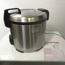 美品 タイガー 業務用炊飯器 ステンレス JNO-A360-XS ...