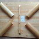 (交渉中) 折り畳みテーブル