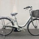 ブリヂストン アシスタ 新基準 子供乗せ パス ビビ 神戸市 電動自転車