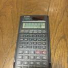カシオ 関数付き電卓