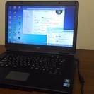 NECノートパソコン★Core i3中古15インチWindows7pro