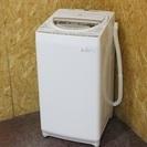 東芝 洗濯機 6kg 2015年製 AW-6G2