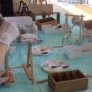 DIY教室 オシャレ可愛い小物入れを作ろう❤︎