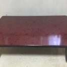 座卓テーブル(長方形)