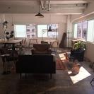 ハウススタジオの簡単な清掃