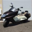 ヤマハ マグザム 250cc ビックスクーター 程度良好 機関良好...
