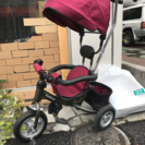 Neb:oネビオ三輪車