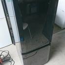 三菱 ノンフロン冷凍冷蔵庫 MR-P15T-B MITSUBISHI