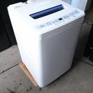 AQUA 全自動洗濯機 AQW-S60A 2011年製 難あり アクア