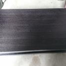 木製 センターテーブル