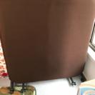 折りたたみ式 低反発ベッド