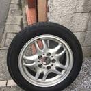 BMW タイヤとホイール×4