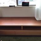 木のテーブル台無料です!