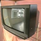 HITACHI24型ブラウン管テレビ売ります