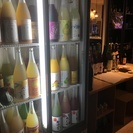 珍しい果実酒、梅酒がお好きな方募集
