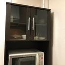 【ニトリ】食器棚 LTRE1860WH