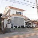 【仲介手数料オーナー負担】 一戸建 2LDK 7.5万円 フルリノ...