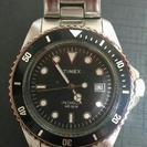腕時計 TIMEX  メンズ