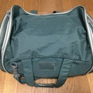 サムソナイトの旅行バッグ
