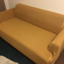 IKEA ソファ 2〜3人掛け