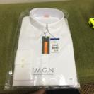 未使用☆レディースYシャツ 15R