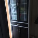 ニトリ食器棚2