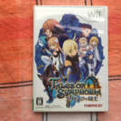 【Wiiソフト TALES OF SYMPHONIAN-ラタトスク...