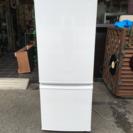 シャープ ノンフロン冷凍庫冷蔵庫