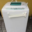 東芝 洗濯機 AW-50GE 5kg 2008年製