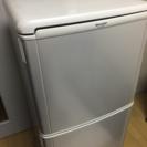 シャープ製 冷蔵庫