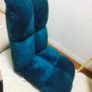 ふわふわ座椅子