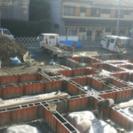 基礎工事職人募集中研修期間日当¥12,000研修終了後正社員月給¥...